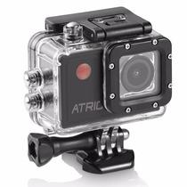 Câmera Action Fullsport Hd+ Wifi Dc184 Multilaser