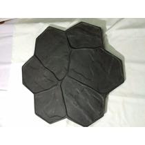 Concreto Estampado Piedra En Flor Precio De Fábrica