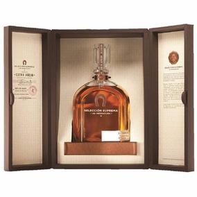 Tequila Herradura Seleccion Suprema Extra Añejo 750 Ml