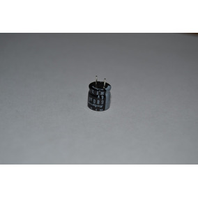 Condensador Capacitor 680uf 4v Marca Rubicon Motherboard
