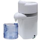Destilador De Agua Odontologia Veterinaria Medica Woson
