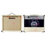 Amplificador Parl Roller Rz60 60 Watts Guitarra Musica Pilar