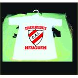 Hermosa Camiseta De Bebe De Independiente De Neuquen