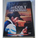 Um Colt Para Os Filhos Do Demônio Filme Dvd