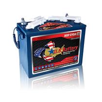 Bateria Us12vxc 12v 155ah@20hr Carro De Golf