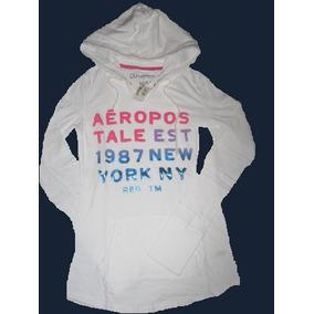 .·:*¨ Blusa Hoodie Dama 100% Original Aéropostale ¨*:·.