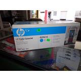 Remato Toner Color Cian Laserjet Q3961a 2550/2820/2840