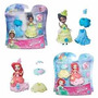 Disney Princess Little Kingdom Frozen O Princesas Set Chico
