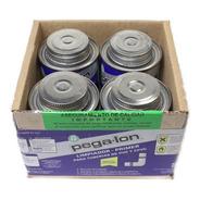 Pegalon Limpiador Primer  2-en-1  Caja Con 4 Botes De 250 Ml