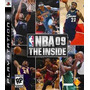 Ps3 Nba 09 The Inside Para Playstation 3. Tambien Mlb