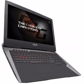 Notebook Asus Core I7 2.7 / 64 Gb / 512 Gb 1 Tb + Ssd / Gtx9