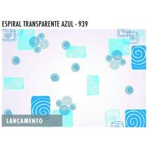 Sacos Transparentes Decorado 25x35 5 Pct Variados 50 Unid Cd