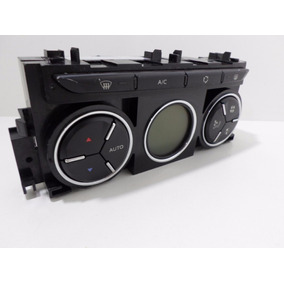 Comando De Ar Condicionado Digital Citroen C3 11 15 Original