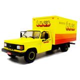 Chevrolet: D-40 - Biscoitos Tucs - 1:43 - Ixo - Minimundi