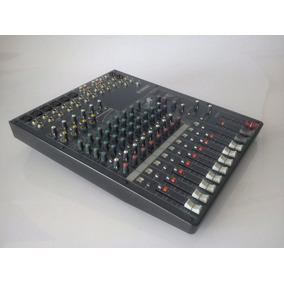 Consola Yamaha Pasiva 12 Canales Mg124cx 100% Nuevo Original