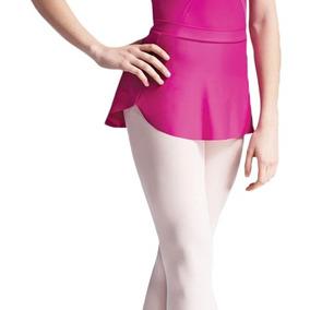 Falda Para Ballet (adultos) Capezio Modelo Callback.