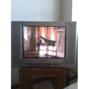 Televisor Sony Wega Trinitron 21 Puldadas Para Reparar