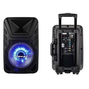 Caixa 12 Oneal Omf 425 Bateria/usb/fm/bluetooth/mic Sem Fio