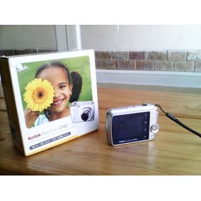 Camara Kodak C142