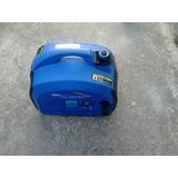 Generador Electrico Newlite De 900w Insonoro