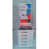 Resma 500 Hoja Extra Oficio Xerox Base20 Alta Blancura Nueva