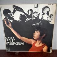 Vinil Lp Nara Leão Nara Pede Passagem Mono 1966