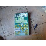 Guia Telefonica Maldonado 1999