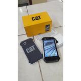 Celular Smartphone Cat Caterpillar B15q Dual Chip B15 Flash