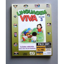 Linguagem Viva - Miranda - Rodrigues - Volume 3