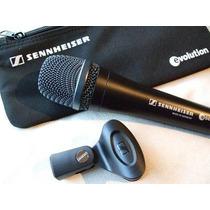 Microfone Sennheiser E945 Frete Grátis 12x S/ Juros