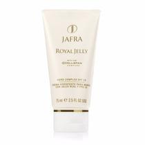 Crema Hidratante Para Manos Con Jalea Real Y Fps 15 By Jafra