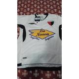 Camiseta De Colon 2008 Nueva Y Original