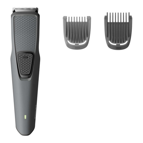 Cortabarba Beard Trimmer Philips Bt1209 Usb Mundo Manias