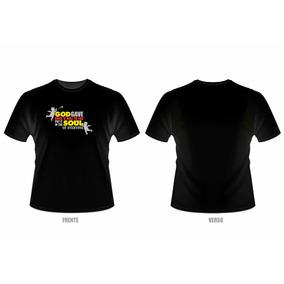 Camisetas Gavi - Camisetas e Blusas no Mercado Livre Brasil b4ef56c5474