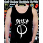 Camiseta Regata Pitty Camisas Bandas Rock Punk Show Cd Dvd