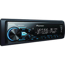 Autoestéreo Pioneer Mvh-x380bt Bluetooth Usb Iphone Android