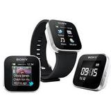 Relógio Sony Smart Watch Mn2 Pronta Emtrega