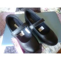 Zapatos Escolar Colloky N36 Nuevos