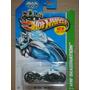 Hot Wheels 2013 Max Steel Motorcycle 59/250