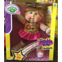Cabbage Patch Kids Muñeca Emme Bebe Zapatos Brilantes