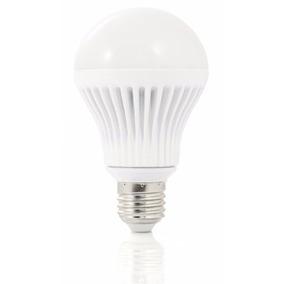 Foco Led 7w Ahorrador Luz Blanca 650 Lumens Promocion