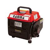 Grupo Generador Gamma 950 2hp 870w 2 Tiempos Ideal Camping