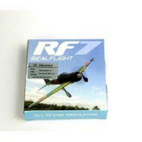 Simulador Phoniex R7 Rf7 22 Em 1