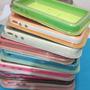 Bumper Colorido Original Apple P/ Iphone 4,4g,4s -frete 8,00