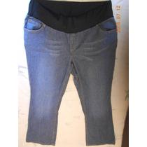 Jeans Liz Lange Maternity Talla Grande L 14w, 36 Mexico