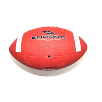 Balon Futbol Americano Voit Enduro No. 7 Hule Con Envío Incl
