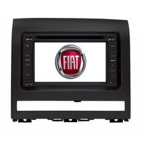 Central Multimídia Fiat Idea Fiat Palio Weekend Siena Strada