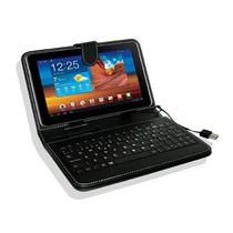 Funda Teclado Tablet 10 Pulgadas Usb Microusb