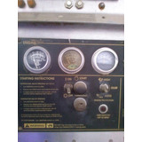 Soldador-- Planta Electrica Marca Lincon
