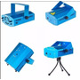 Mini Proyector Laser Efectos Luces Sicodelicas